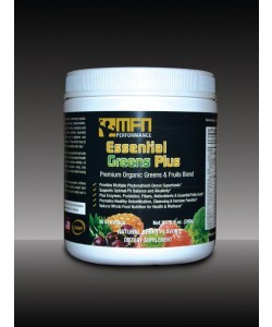 MFN Performance Essential Greens (Organic Superfoods) + FREE Shaker Cup Offer!